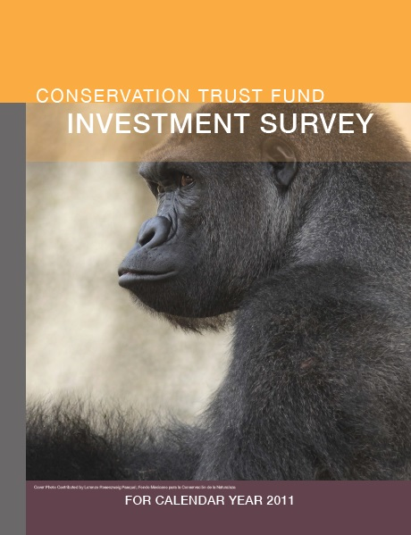 Couv Study-Conservation-Trust-Fund-2011_FR