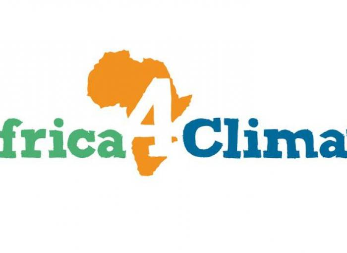 Logo Africa4Climate